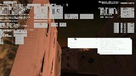 Tower of Babel Dreamcast Tech Demo Debug Menu.jpg