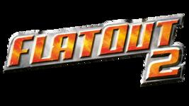 FlatOut 2 Logo