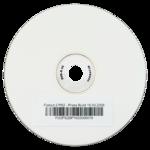 Press Build Disc